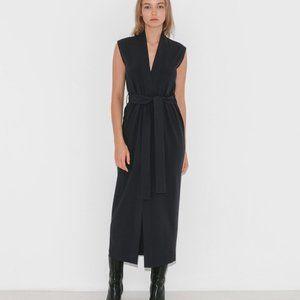 Jesse Kamm Yuri Wrap Dress
